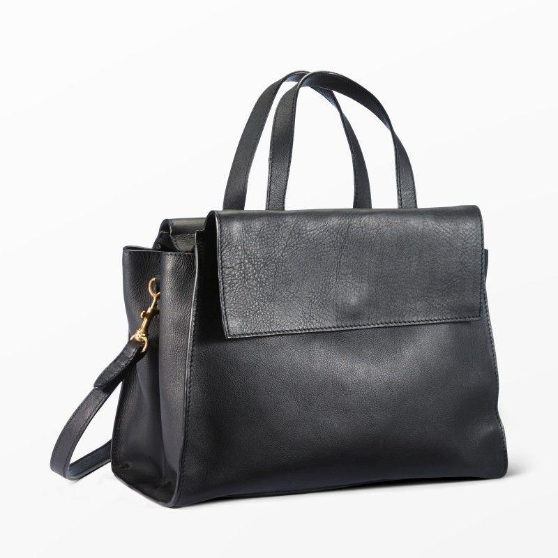 wera väska svart