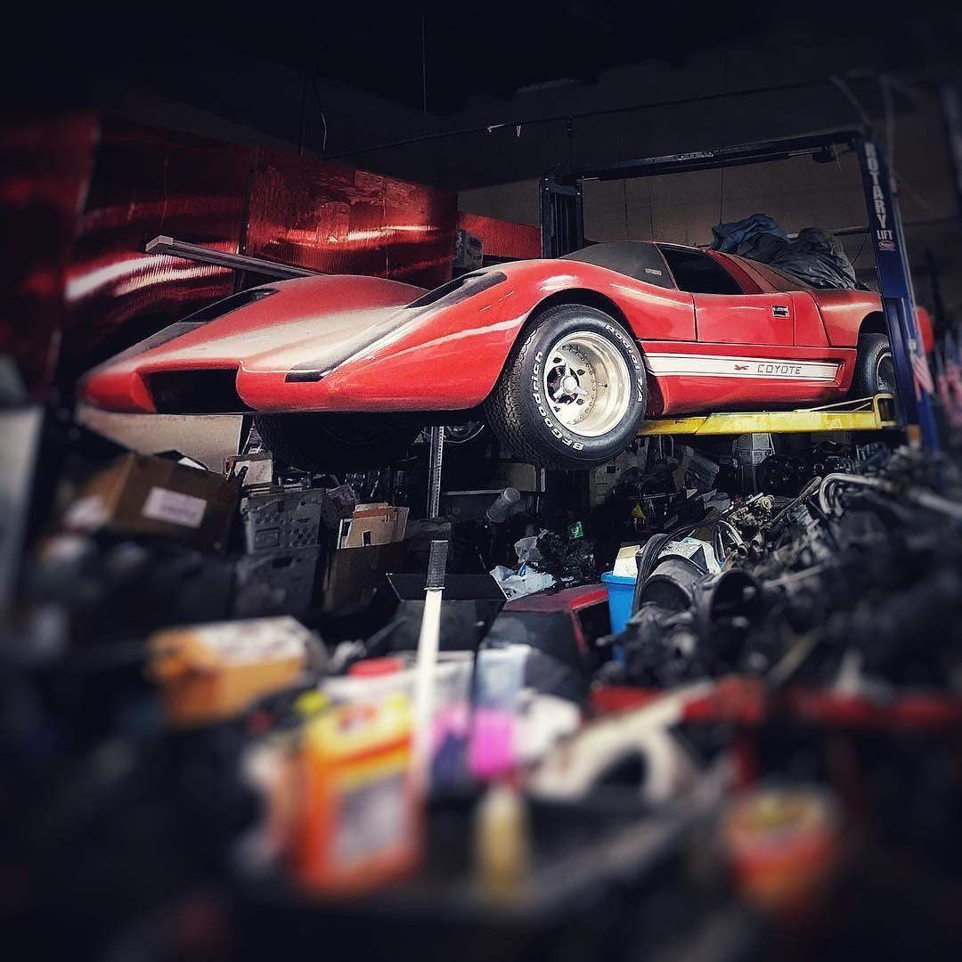 Putzing around auto body shops. onemanstrash . . . . .