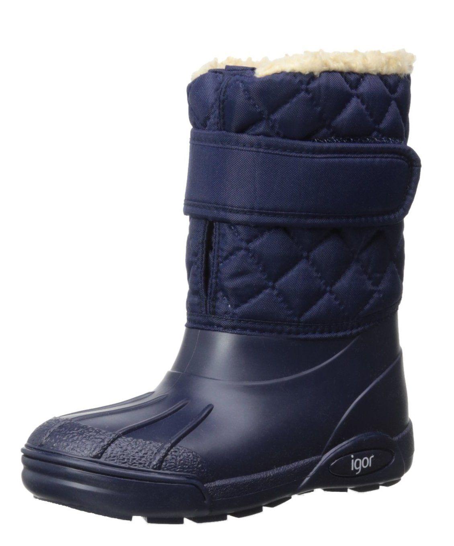 Dikimar JNR Administrator Childrens Unisex Wellington Boots FS1138