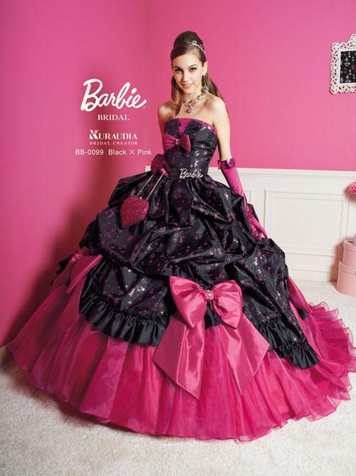 f73de364ff7 Lovely barbie dress