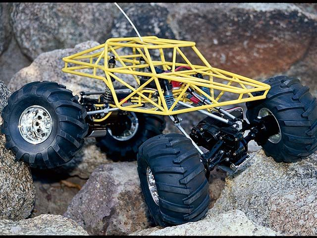 Rock crawler on Pinterest | Ford Excursion, 4x4 and Rigs