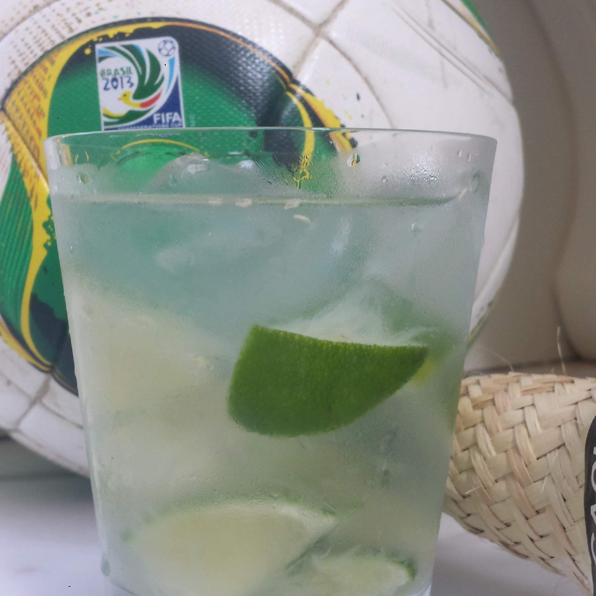 3 cachaca drinks to help you get boozy during the World Cup | Drinks ...