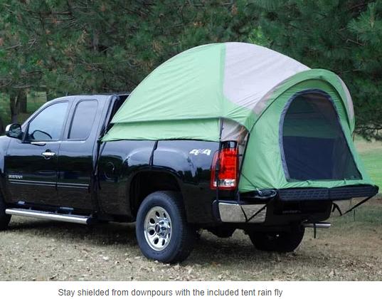Napier® Backroadz Truck Tent 19 series AutoTruck