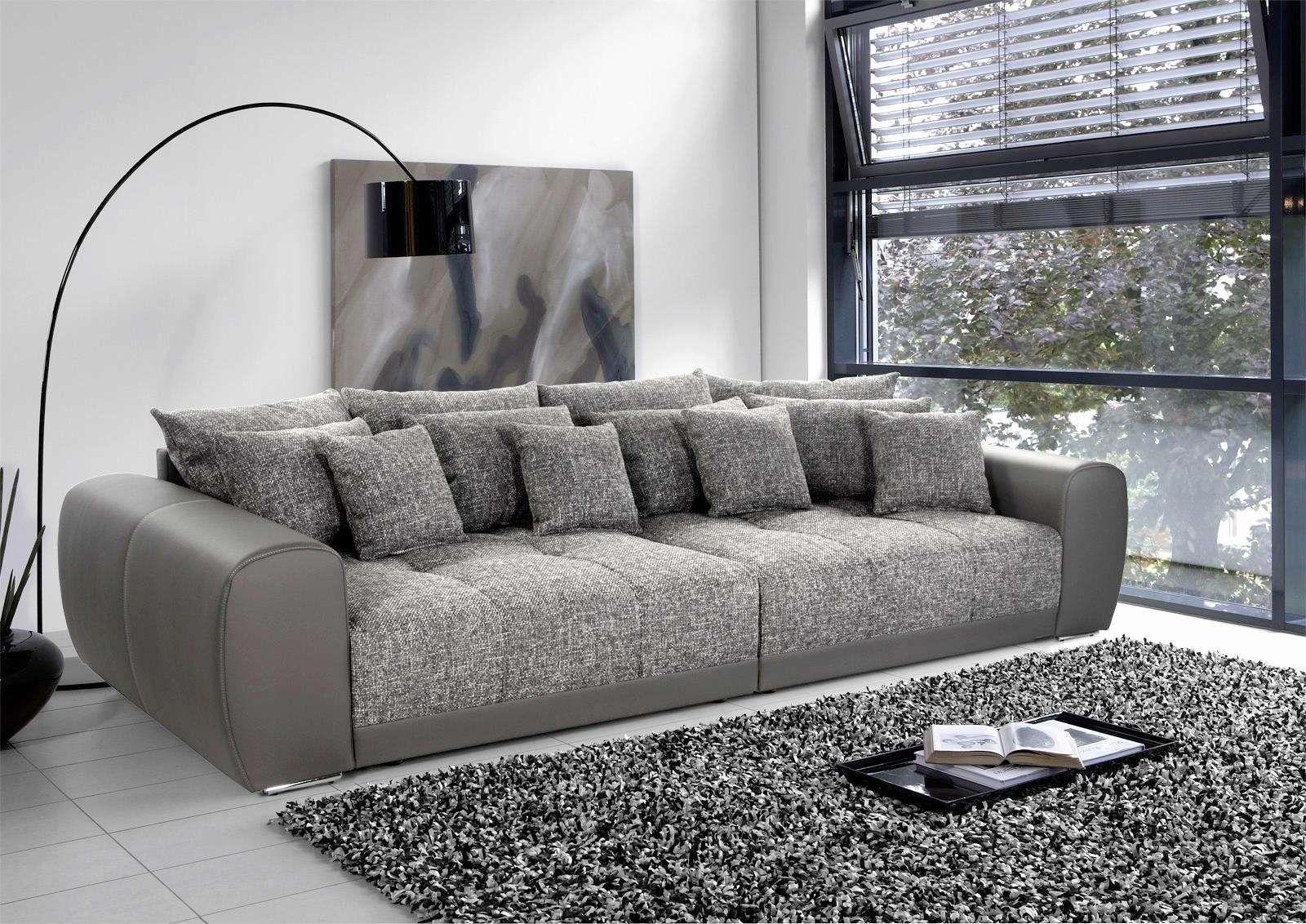 Big sofa Lila Poco Big sofa Ideen Poco sofa Neu sofa Stoff ...