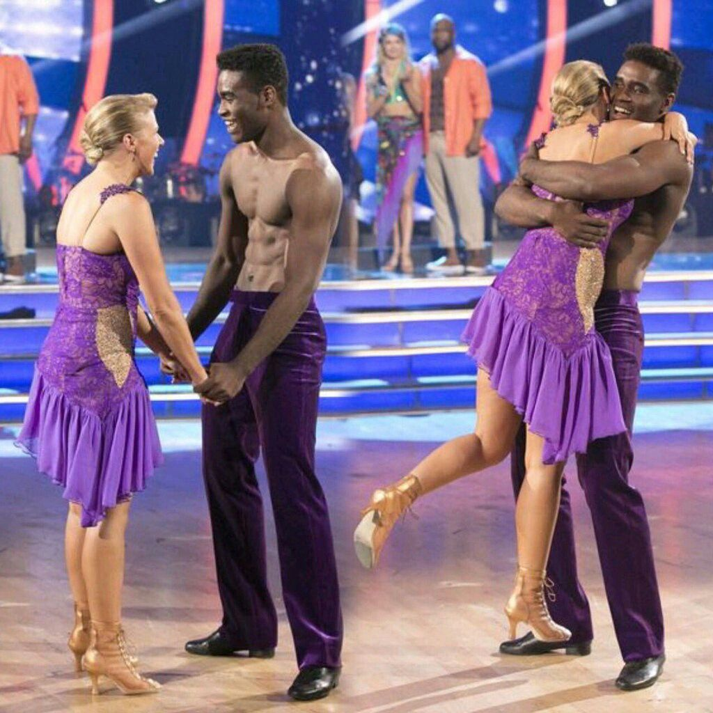 Keo Motsepe & Jodie Sweetin Jodie sweetin, Flapper dress