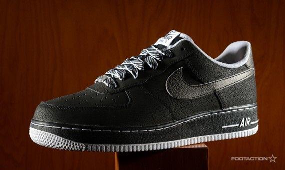 huge discount 7c3b4 84e96 Nike Air Force 1 Low Oreo