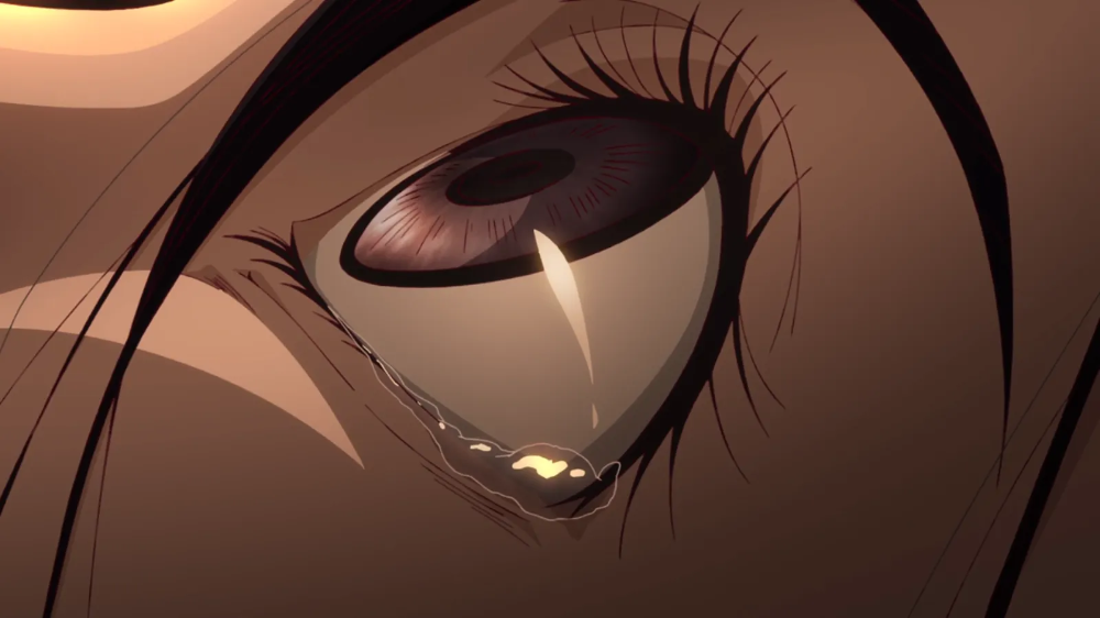 Woodpecker Detective S Office Ep 2 Red Light I Drink And Watch Anime Detective Anime Eyes Anime