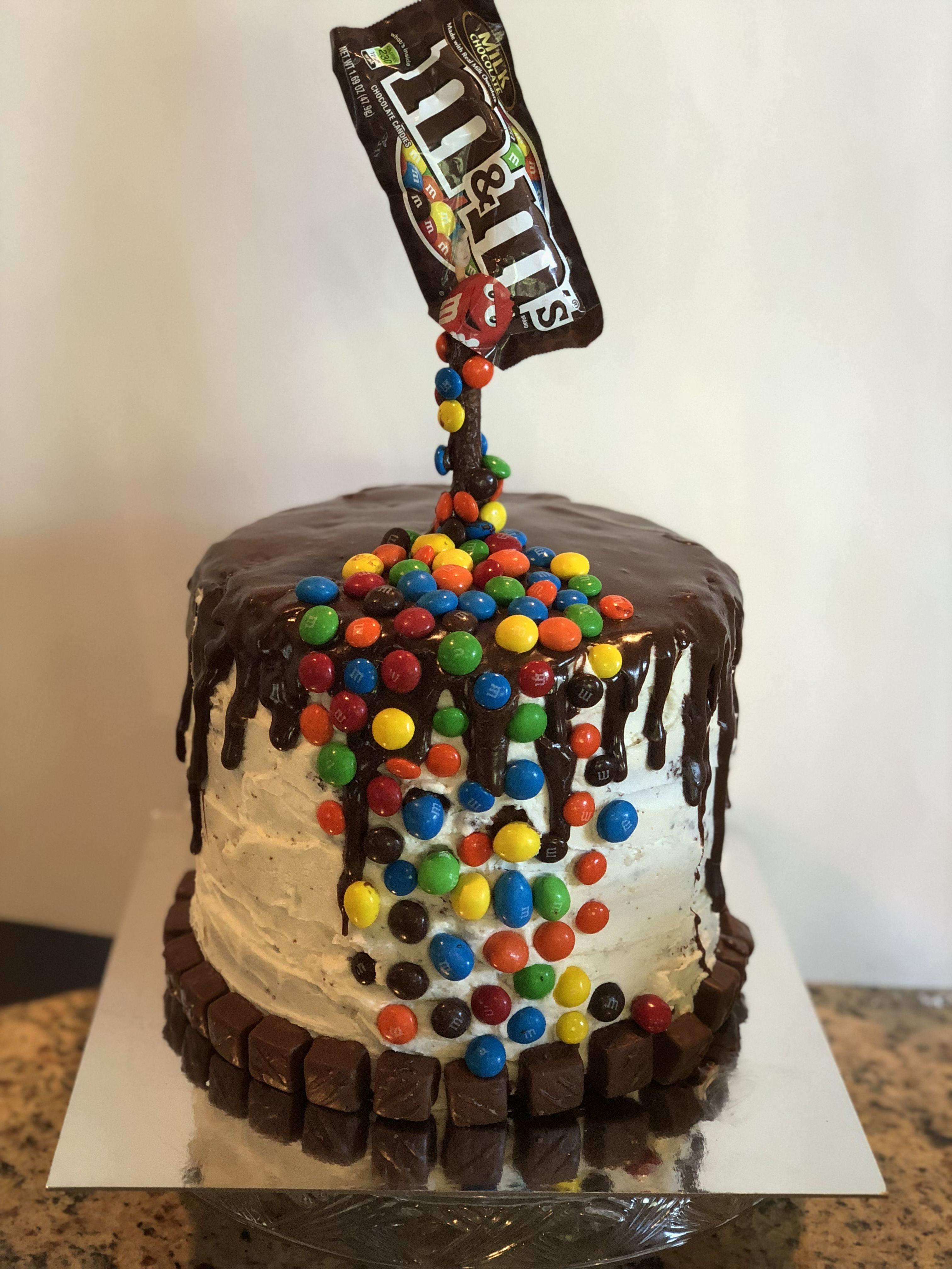 M M Cake Cake M M Cake