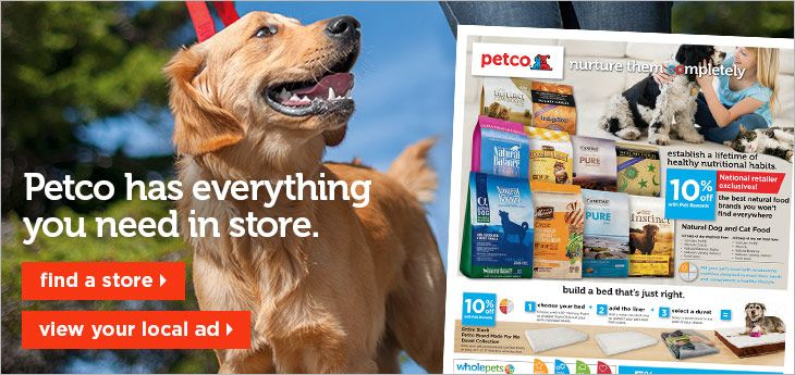 For your bestvfriend and more!!! Petco, Food animals