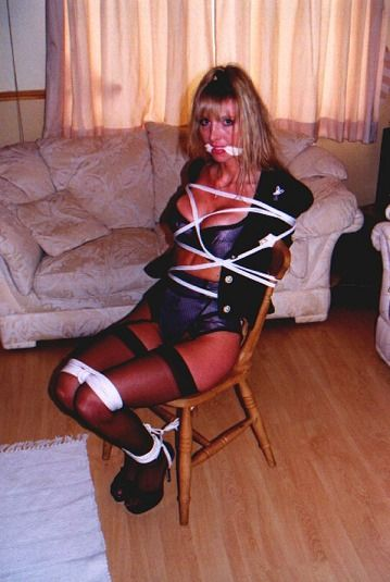 Transsexual bondage stories