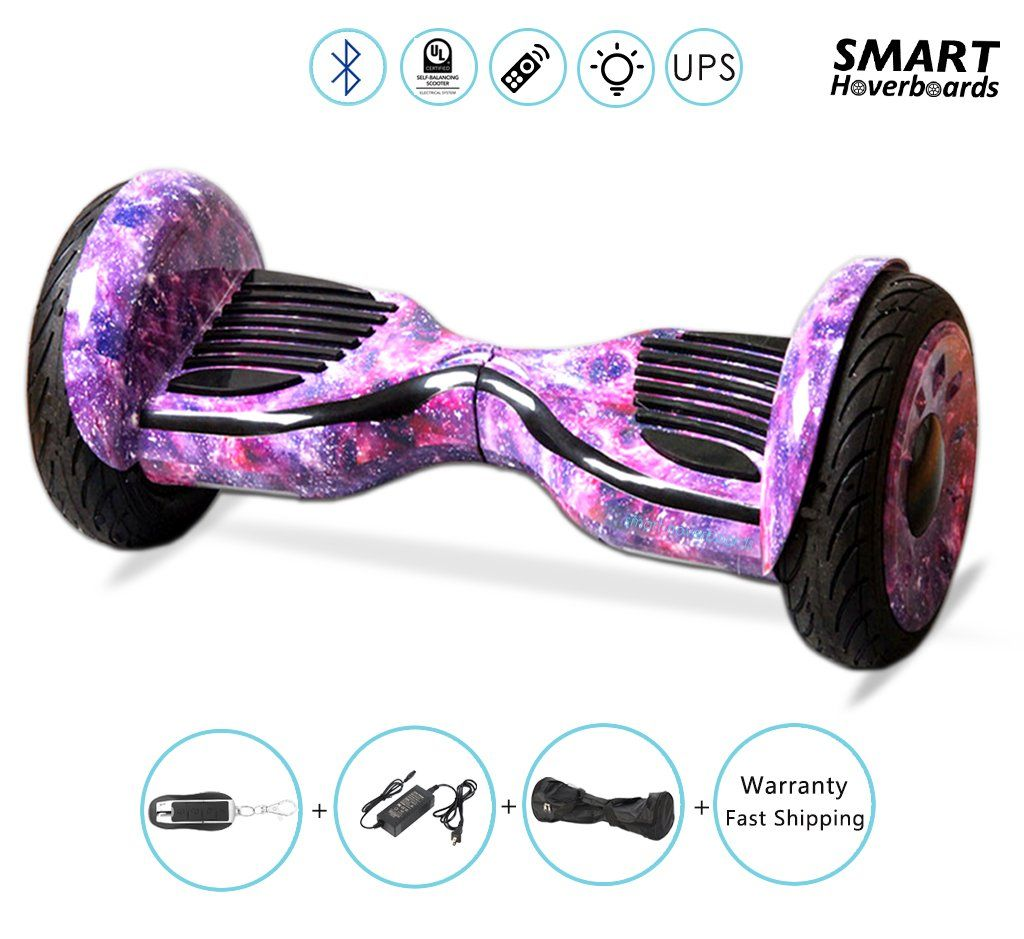 New 10 Rover All Terrain Hoverboard For Off Road Ridding Stary Pink Hoverboard Girl Toys For Girls Birthday Gifts For Girls