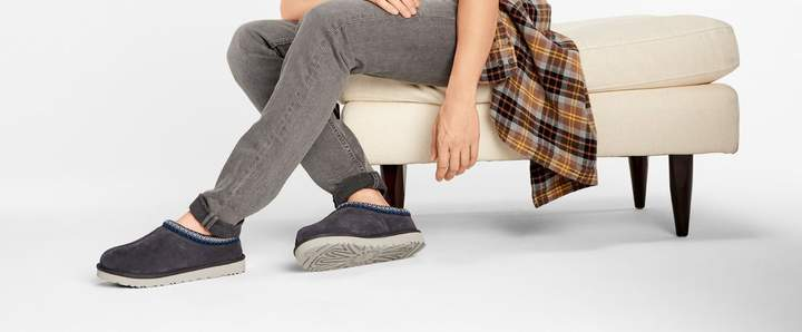 52c4bc786bb UGG Tasman Slipper | Products | Slippers, Mens slippers, Shoe boots