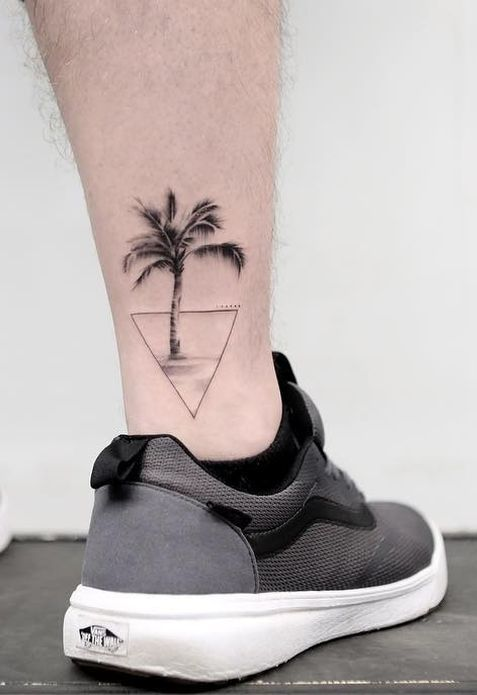 50 Gorgeous and Meaningful Tree Tattoos Inspired by Natures Path