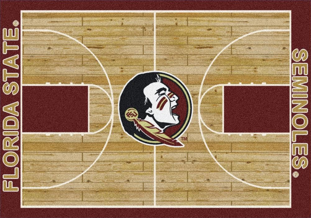 Florida State University Mascot And Colors