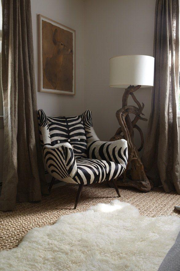 Decoration Et Art Africain Design Interieur En Motifs Exotiques
