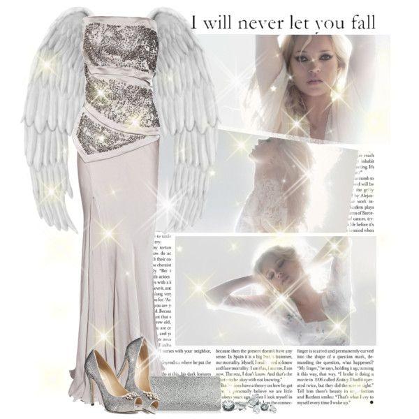 an angel\ - angel halloween costume ideas