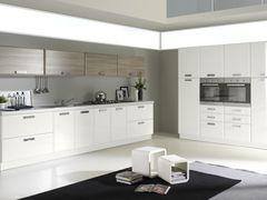 CUCINA TRIESTE - Mercatone Uno | Kitchen cabinets, Kitchen ...