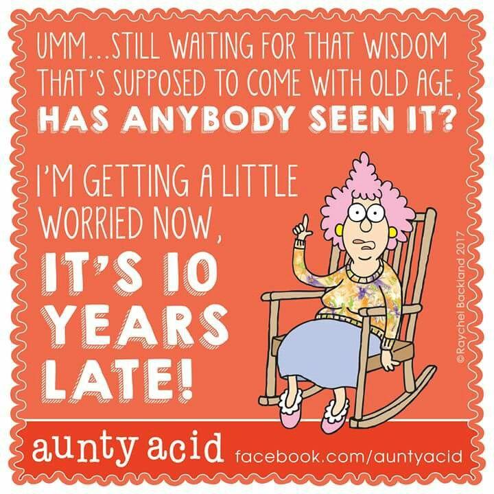Pin On Aunty Acid