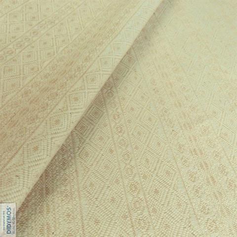 Didymos Baby Woven Wrap Prima Crema linen   Woven wrap ...