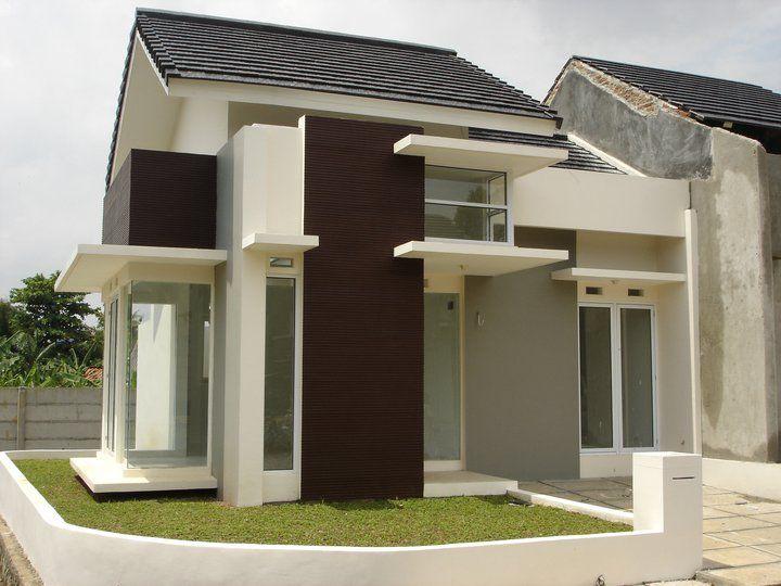Gambar Contoh Gabungan Warna Cat Rumah Http Www Hargarumah Info Minimalistisches Hausdesign Design Fur Zuhause Haus Blaupausen