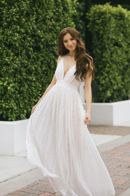 Justine Lace Maxi Dress White Maxi Dress Boho Boho Summer Dresses White Summer Dress Boho [ 1500 x 1000 Pixel ]