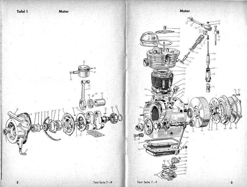 1954 bmw r25 3 garasi pinterest bmw bmw motorcycles and sidecar rh pinterest com BMW E46 Wiring Diagrams wiring diagram bmw r90s