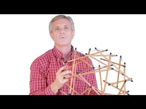 What is Tensegrity - Tom Myers ❤ https://www.youtube.com/watch?v ...