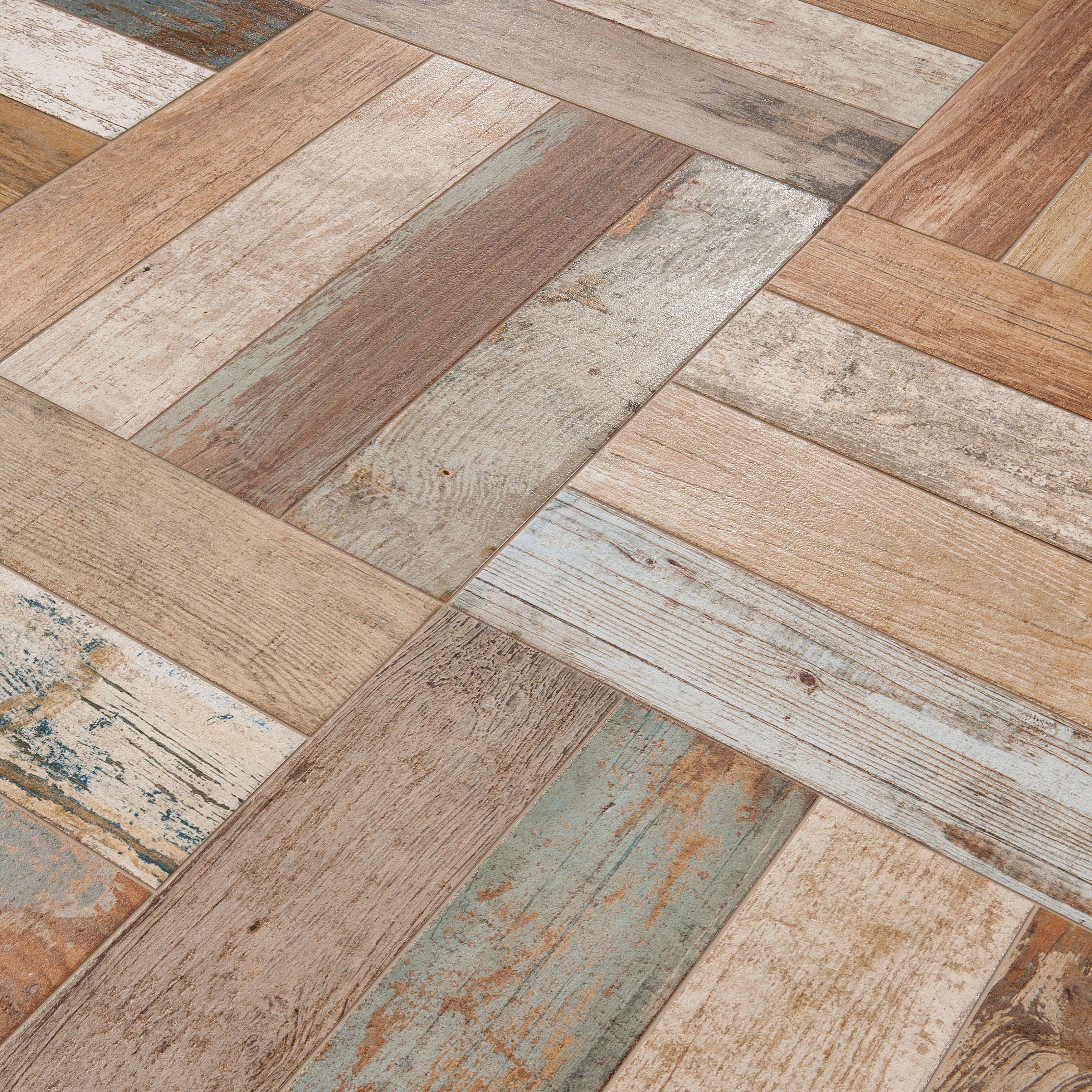 Somertile 17 75x17 75 Inch Royals Bretagne Ceramic Floor