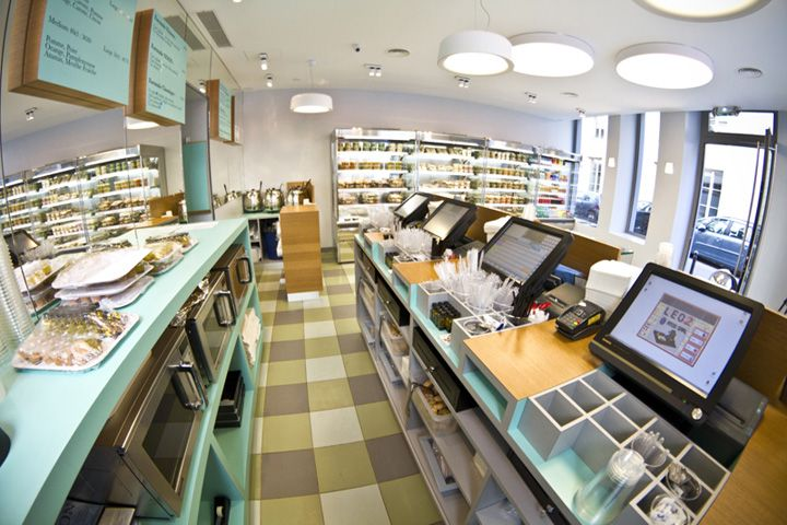 fast food restaurants interior design - Google Search | Takeaway ...