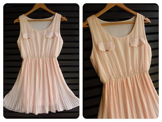 Ice Coolly Dress I Love Pastel Collection by LovelyMelodyClothing
