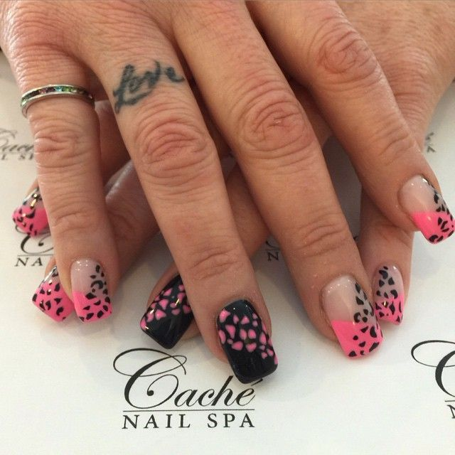 Jodi's @cachenailspa Nails Art @cachenailspa #nails #naildesigns #nailart #designs #nailsalon #bestnailsalon #southjerseynailsalon #nailitdaily  #style #stylish #gelpolish #nailpolish #gelnail #lcnnails #lcn #opi #opigelpolish #sewell #eggharborrd #washingtontwp #cache #nailsmag #nailsmagazine #vietsalon #vietnamese #americansalon #americanspa #nailpromagazine #nailpro