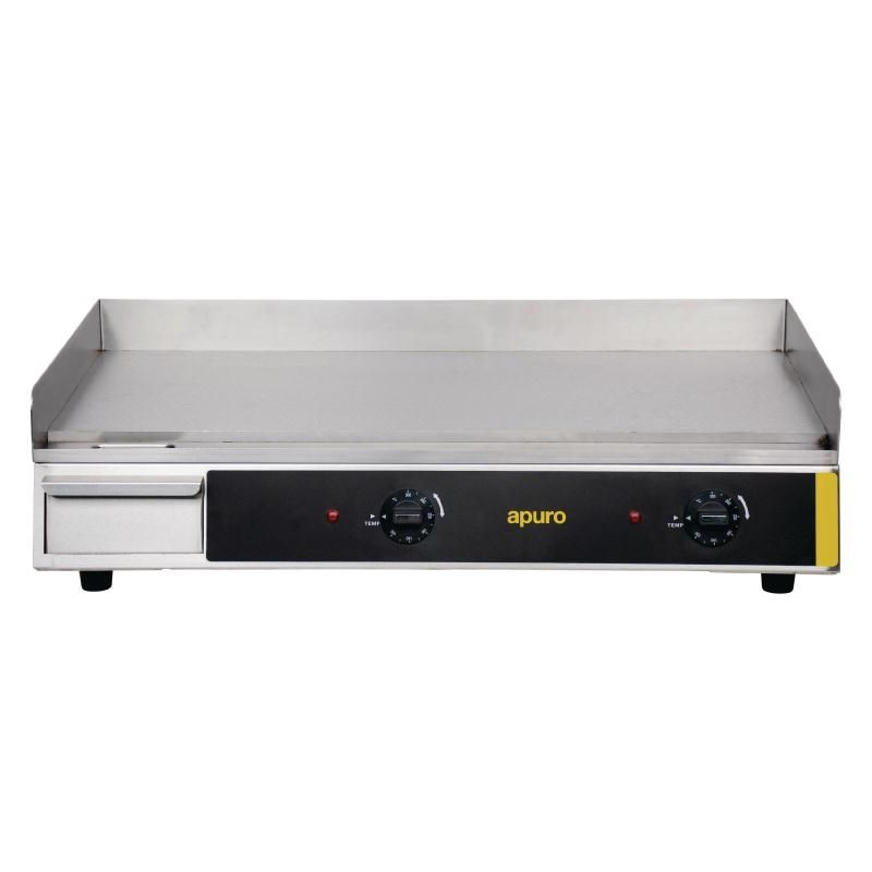 Apuro Extra Wide Countertop Electric Griddle Apuro Extra Wide Countertop Electric Griddle  Quantity available in store:1