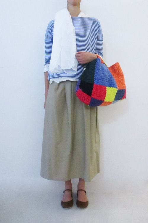 bff6b6ed9c 6. ub84.vari crucis crochet bag | Смужка - Полоска | Knitted bags ...