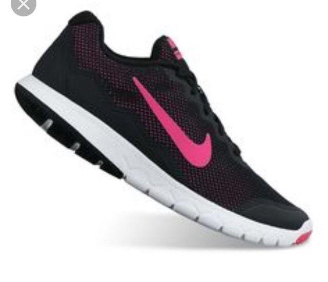 WMNS Nike FLEX Experience RN 4 Damen 749178 schwarz 003 Running | eBay
