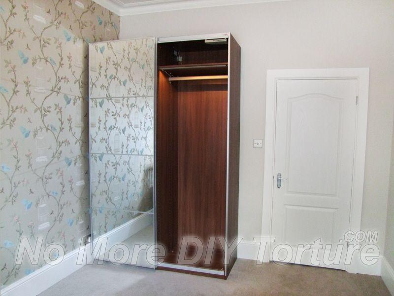 ikea pax auli doors Tall storage, Ikea pax