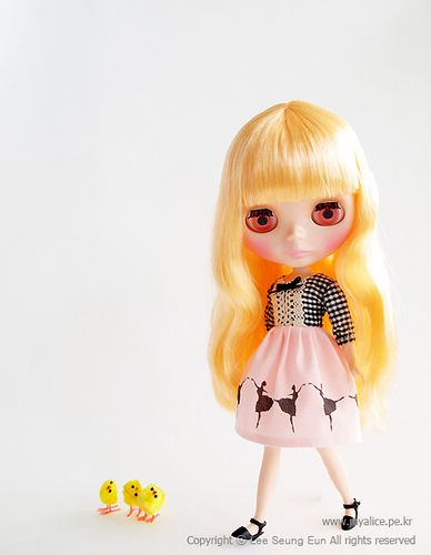 M size Dress - Blythe