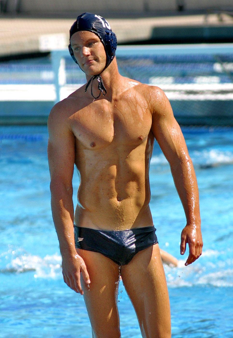 Swim Fever 2 Speedo Smooth Tan Muscles Water Polo Water Polo Speedo Water Polo Players