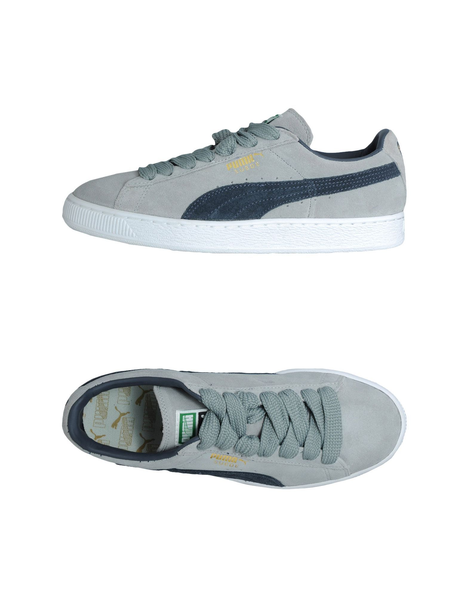 Puma Men - Footwear - Low-tops Puma on YOOX  8b319d996aa