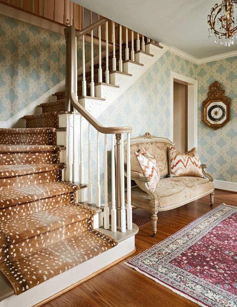 Pin By Michael S Floor Covering On Patterns We Love In 2020 Hallway Carpet Runners Stair Runner Rugs On Carpet