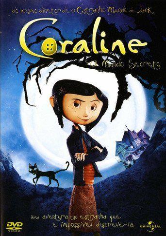 Assistir Coraline E O Mundo Secreto Online Dublado E Legendado No