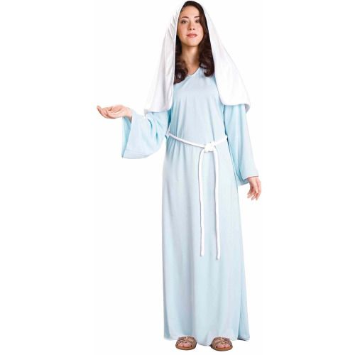 Women's Biblical Mary Costume