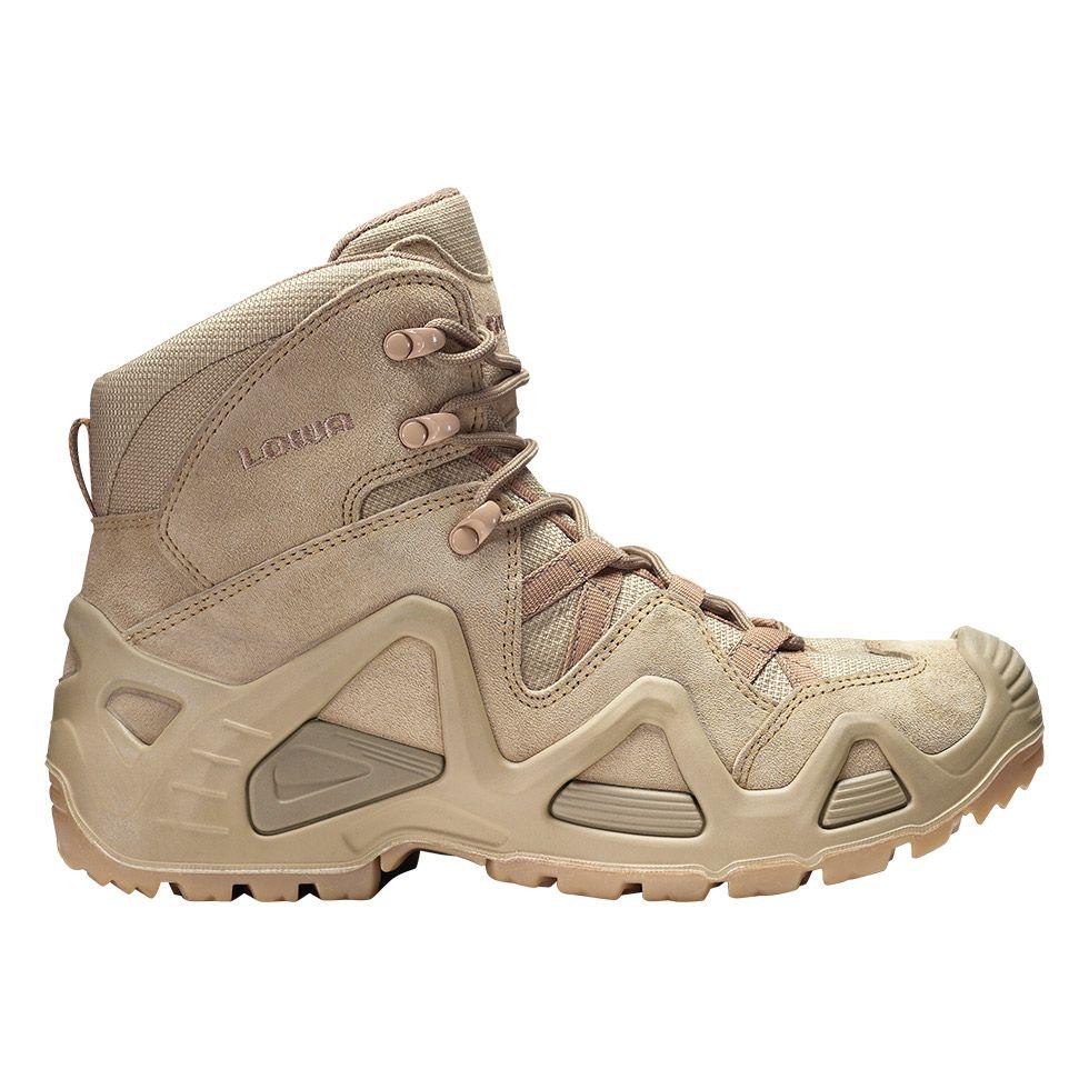 Zephyr GTX® Mid TF | LOWA Boots USA
