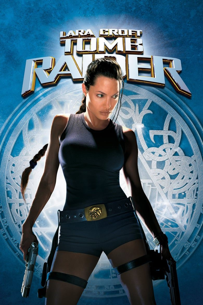 Lara Croft Tomb Raider Streaming Fr Hd Gratuit Francais Complet