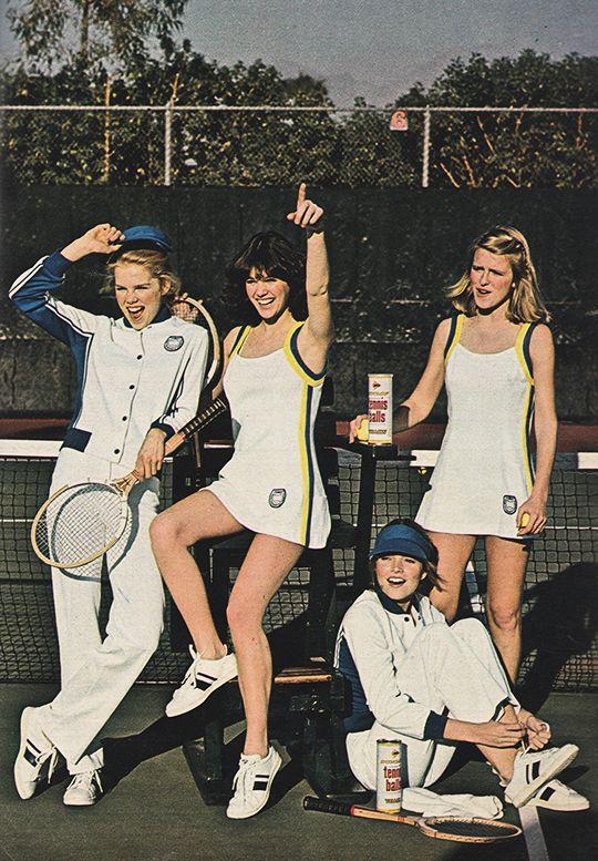 Justseventeen Tennis Outfit Women Tennis Fashion Tennis Clothes