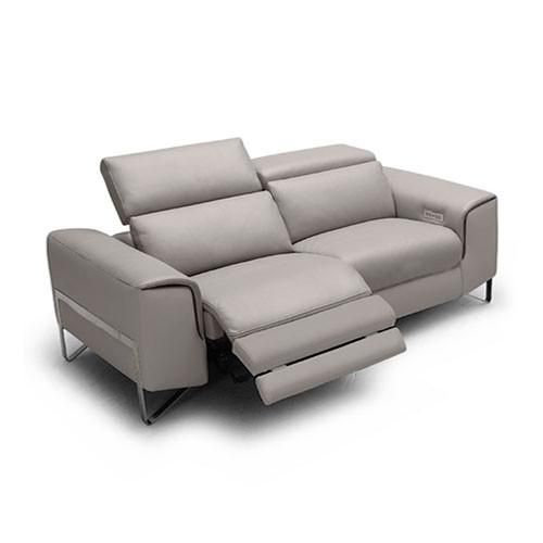 A Reclining Loveseat With Dual Motors And A Usb Charger Built In We Are Stocking This Modern Recliner Reclining Sofa Living Room Sectional Sofa With Recliner