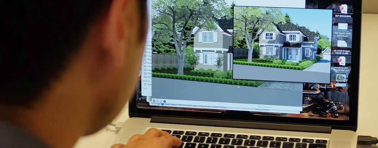 Free Rendering Software For Sketchup