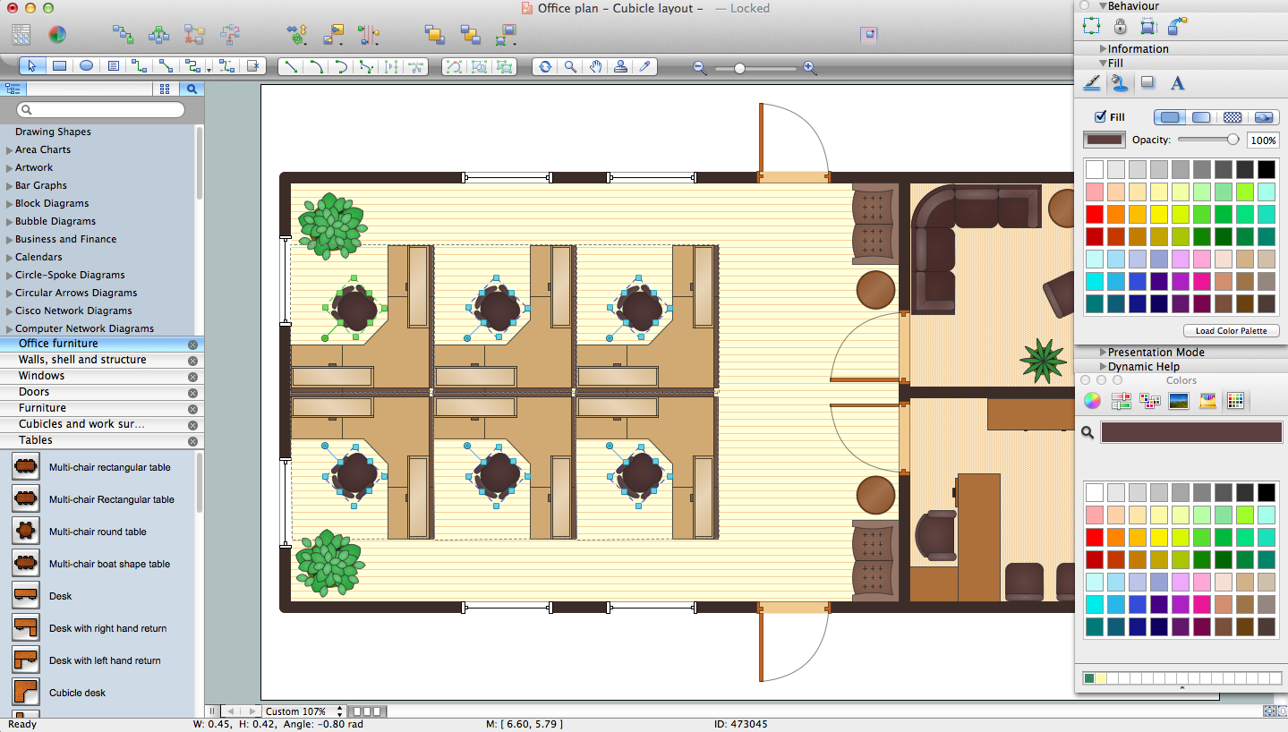 Office Layout Software Office Layout Plan Office Layout Layout Design