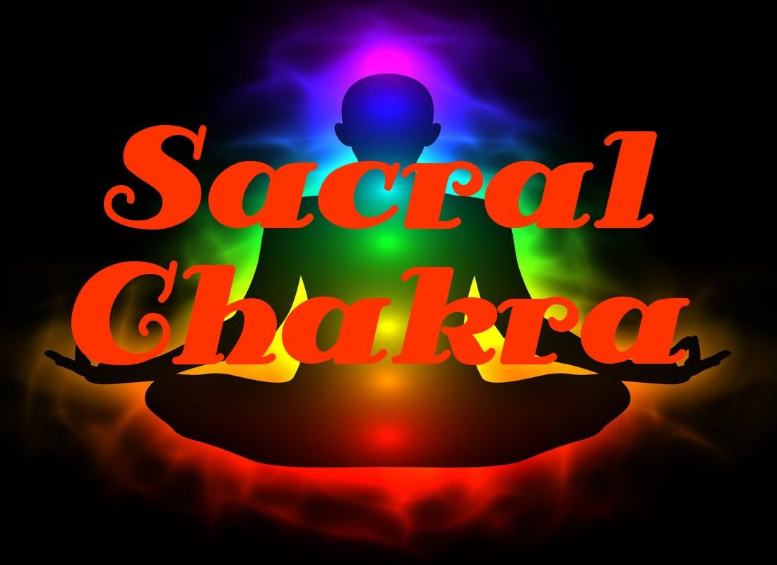 Sacral Chakra | Activation | Openness| Beautiful Music | Isochronic Tones - CHAKRA Music Meditation