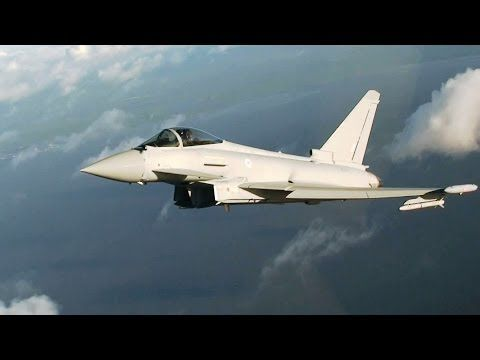 bae systems eurofighter typhoon tranche 3 fighter takes. Black Bedroom Furniture Sets. Home Design Ideas