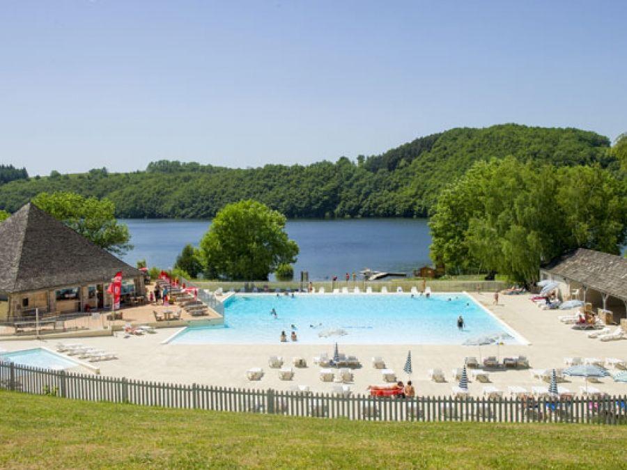 Camping***** Les Méditerranées Beach Garden - Marseillan #Camping - camping a marseillanplage avec piscine